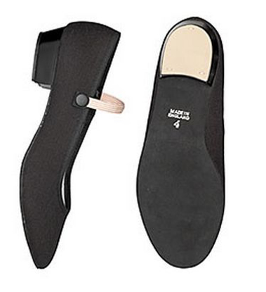 Picture of Lower Grades Character shoe