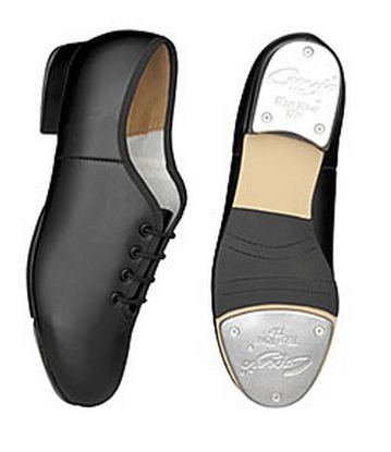 Picture of Oxford tap shoe