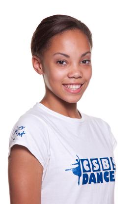 Picture of CSBS Dancer T-shirt