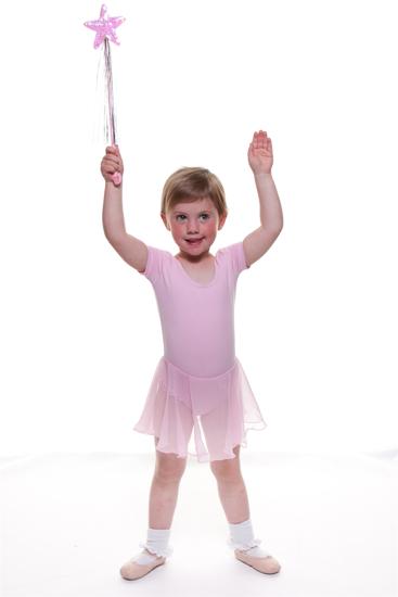 Picture of Preschool ballet dress