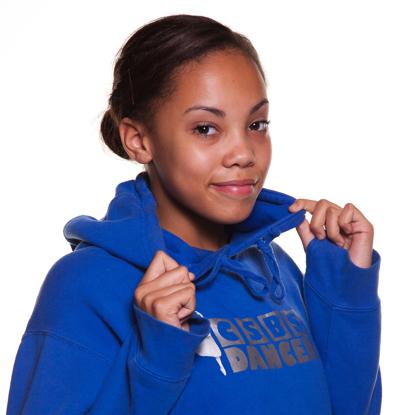 Picture of CSBS Street hoodie