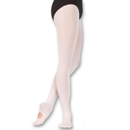 Picture of Capezio Transition Ballet Tights