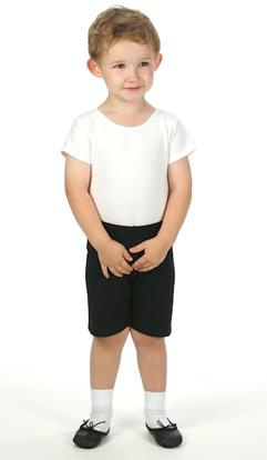 Picture of Boy's Ballet Leotard