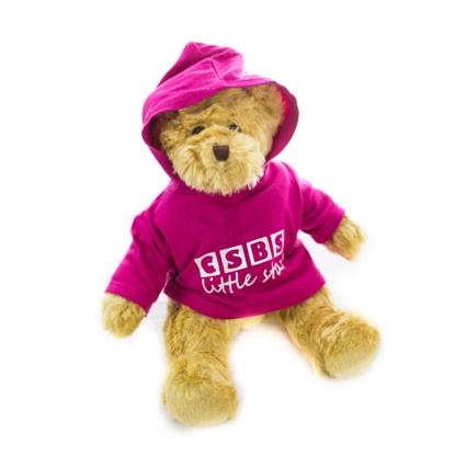 Picture of CSBS Hoodie Teddy