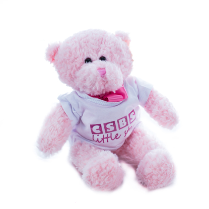 Picture of CSBS T-shirt Teddy