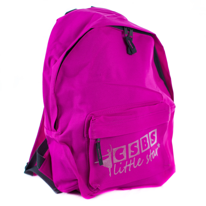 Picture of CSBS Child's backpack