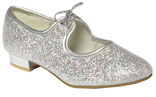 Picture of Preschool sparkle tap shoe
