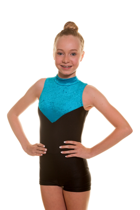 Picture of Acro shorts: black