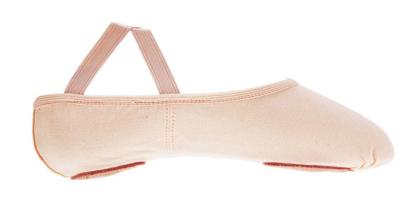 Picture of So Danca stretch split sole ballet