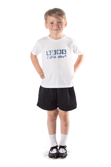 Picture of Boy's Little Star T-shirt