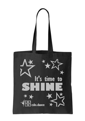 Picture of Shine tote bag