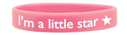 Picture of Little star wristband