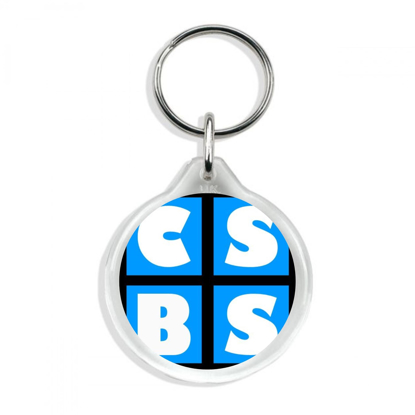 Picture of Fundraising CSBS keyring