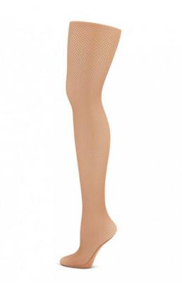 Picture of Capezio Professional Fishnet tights