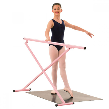 Picture of Portable ballet barre