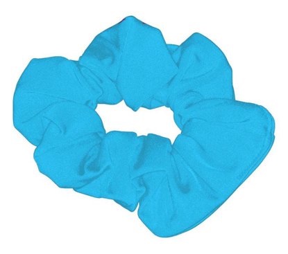Picture of Turquoise Scrunchie