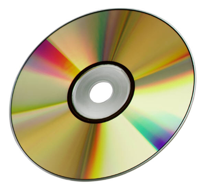 Picture of Display DVD - Lights,Camera,Action