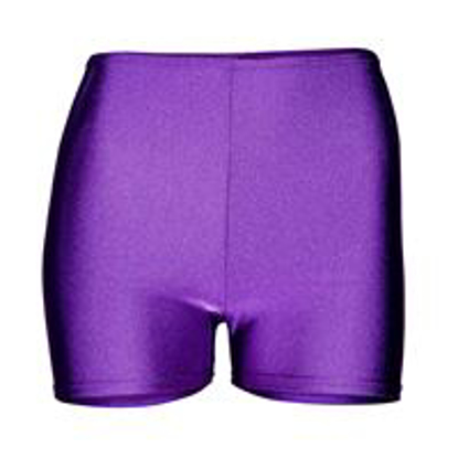 Picture of Purple shorts