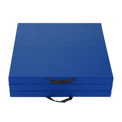 Picture of Folding gym mat