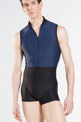 Picture of Majors ballet leotard - male